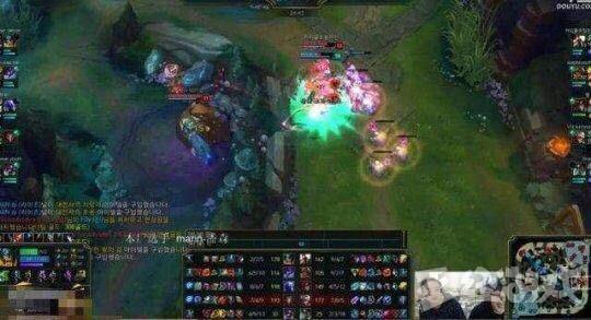 00后天才Ad求职Edg失败 两周后登顶韩服榜首